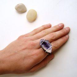 Piedra Druzy