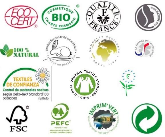 Certificaciones Eco